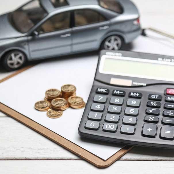 Costi di Esercizio e Manutenzione parco auto