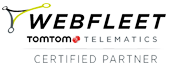 Webfleet Tom Tom Telematics